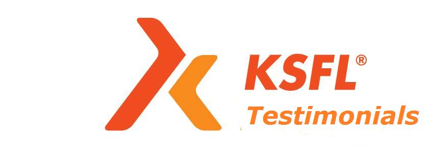KSFL Testimonials
